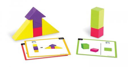 Mental Blox 360 - Set educativ2