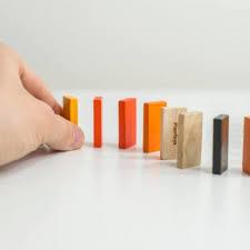 Mini Domino - Joc dezvoltare memorie si logica1