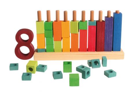 Numaratoare - Joc fractii si proportii copii [5]