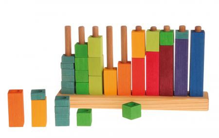 Numaratoare - Joc fractii si proportii copii [1]