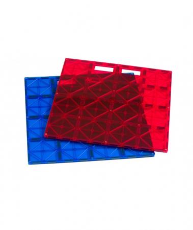 Placa De Baza Pentru Constructii Playmags MagnaBoard Stabilizatoare [0]