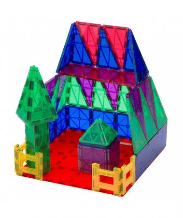 Placa De Baza Pentru Constructii Playmags MagnaBoard Stabilizatoare [1]
