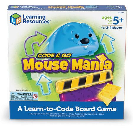 Plansa de activitati - Code & Go Mouse Mania0
