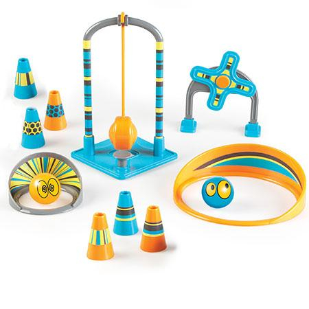 Provocarea Pendulonium - set educativ STEM0