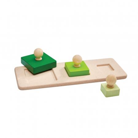 Puzzle cu patrate [3]