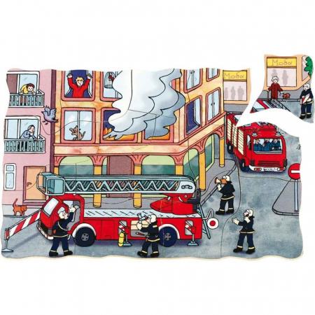 Puzzle stratificat Brigada de Pompieri1
