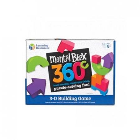 Mental Blox 360 - Set educativ1