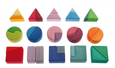 Sa cunoastem formele geometrice [0]