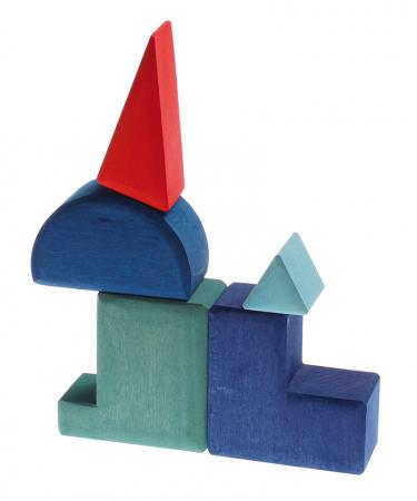 Sa cunoastem formele geometrice [3]