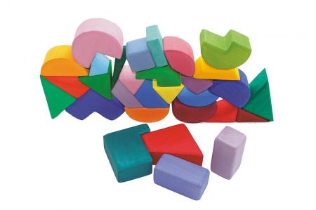 Sa cunoastem formele geometrice [1]