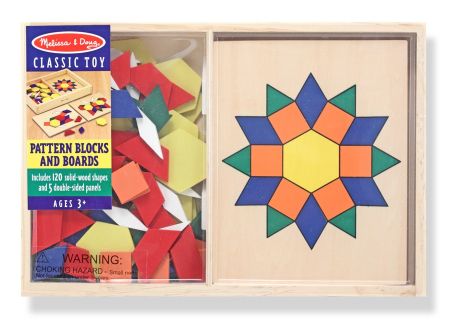Sabloane si forme geometrice din lemn [1]