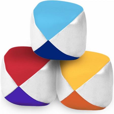 Set 3 mingi jonglerie