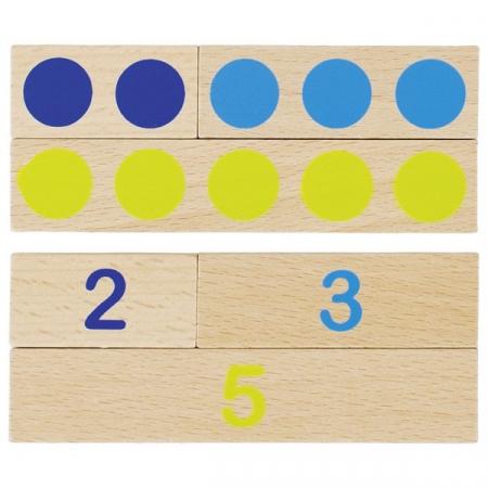Set baghete pentru invaratea numerelor [4]
