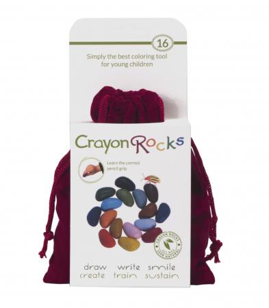 Set Crayon Rocks 16 buc5