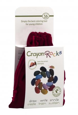 Set Crayon Rocks 16 buc0