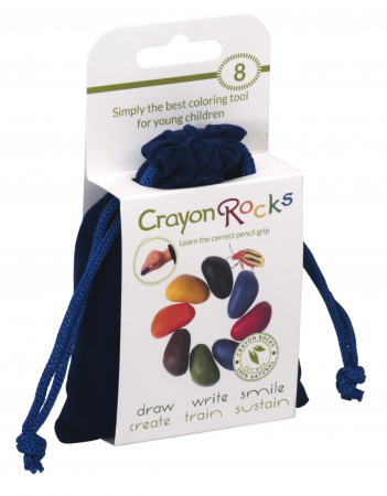 Set Crayon Rocks 8 buc0