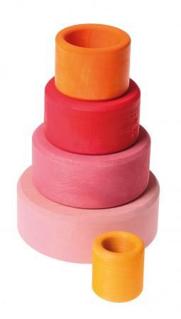 Set de boluri lollipop - jucarie SPIEL GUT1
