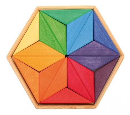 Steluta culorilor complementare0