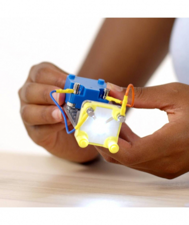 Circuit Cubes - Kit Lanterna [2]