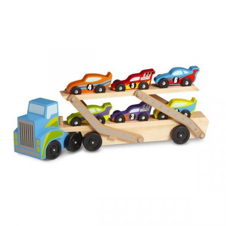 Transportor de masini gigant [4]
