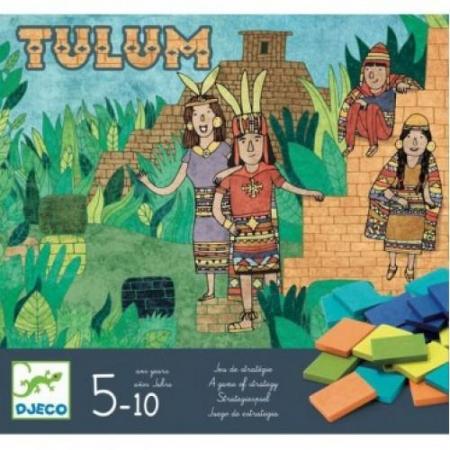 Tulum - joc de strategie pentru copii3