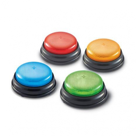 Set butoane Buzzer - set interactiv0