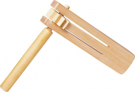 Zornaitoare din lemn Nature - Goki0