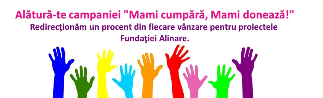 Banner Fundatia Alinare