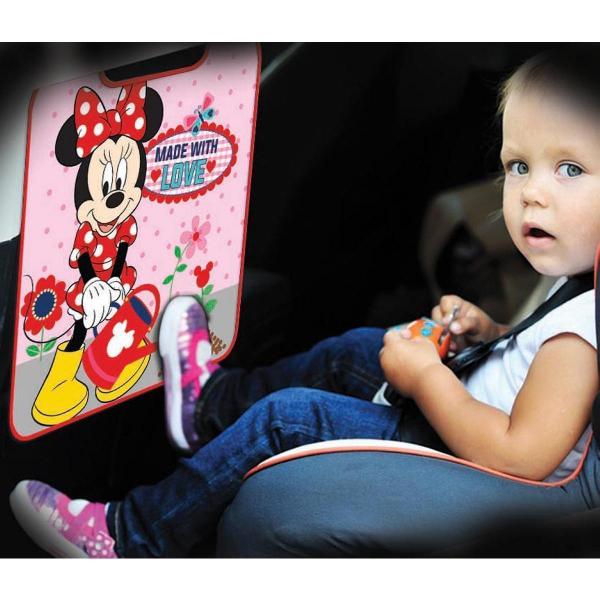 Aparatoare pentru scaun Minnie Disney Eurasia 25222 1