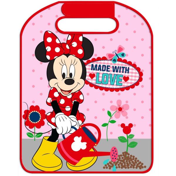 Aparatoare pentru scaun Minnie Disney Eurasia 25222 0
