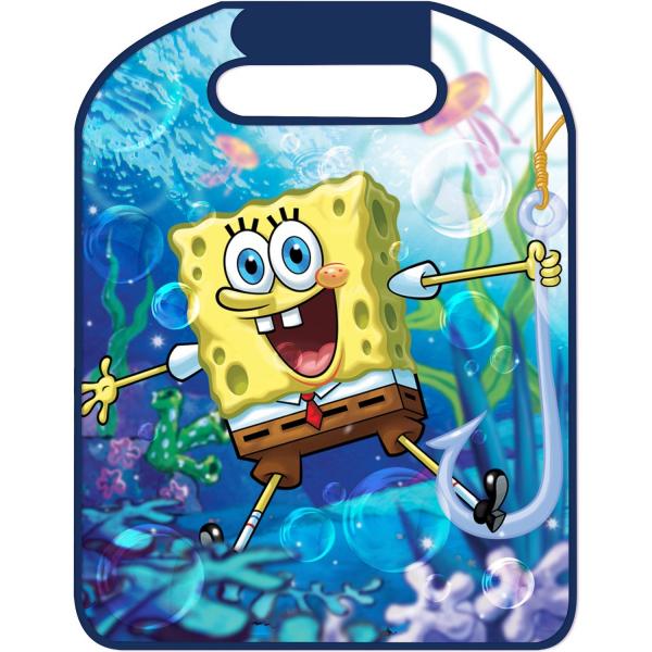 Aparatoare pentru scaun Spongebob Eurasia 80115 0