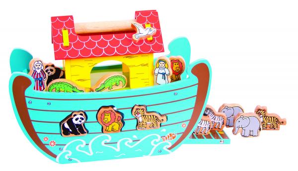 Arca lui Noe 2 2