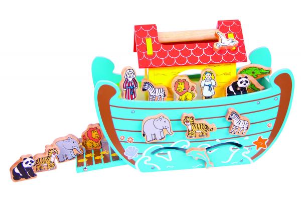 Arca lui Noe 2 1