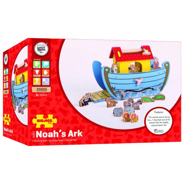 Arca lui Noe 2 0