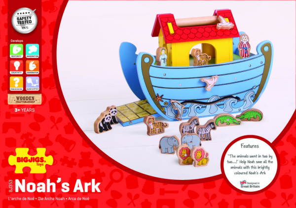 Arca lui Noe 2 3