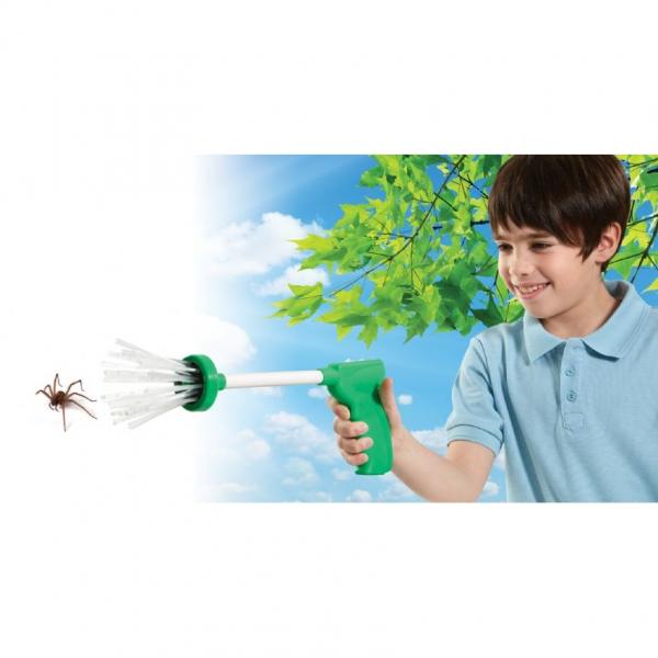 Aventuri in aer liber  Capcana insecte Brainstorm Toys E2033 [3]