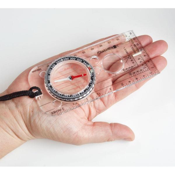 Aventuri in aer liber – Compass Brainstorm Toys E2062 1