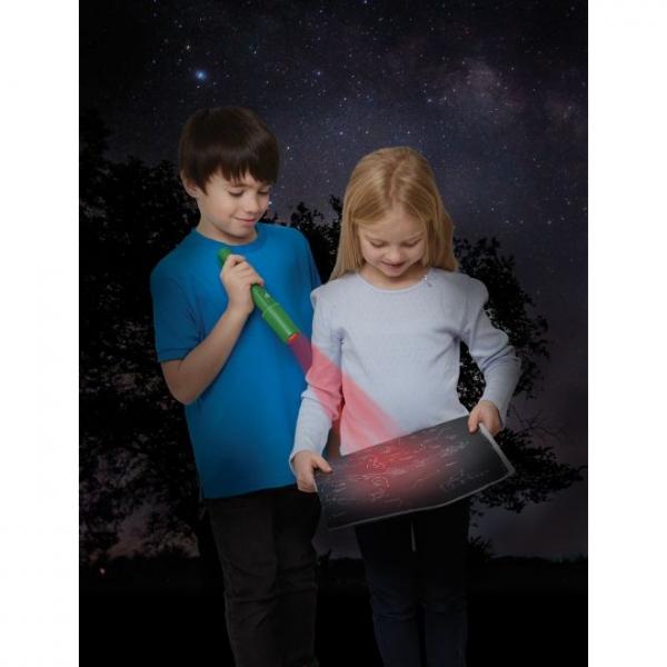 Aventuri in aer liber- Lanterna de noapte Brainstorm Toys E2032 [3]