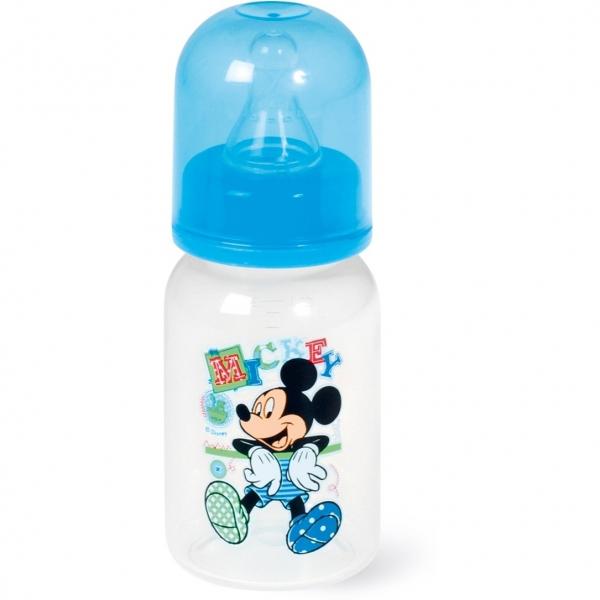 Biberon 120 ml Mickey  Lulabi 8088612 0