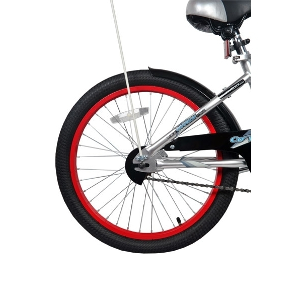 Bicicleta Co-Pilot WeeRide WR06 5