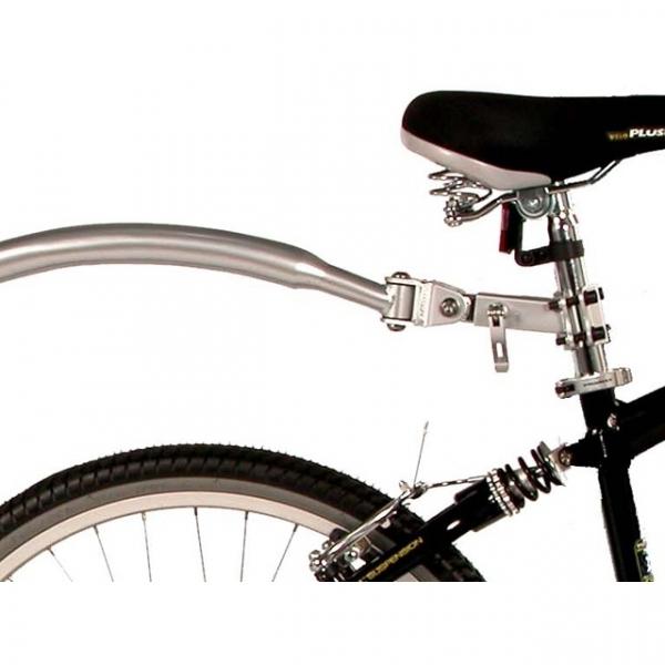 Bicicleta Co-Pilot WeeRide WR06 2