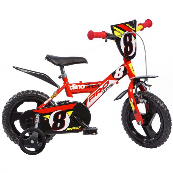 Bicicleta copii 12'' GLN 2