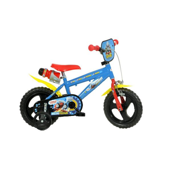 Bicicleta copii 12'' Thomas 2