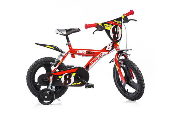 Bicicleta copii 14''- GLN 0