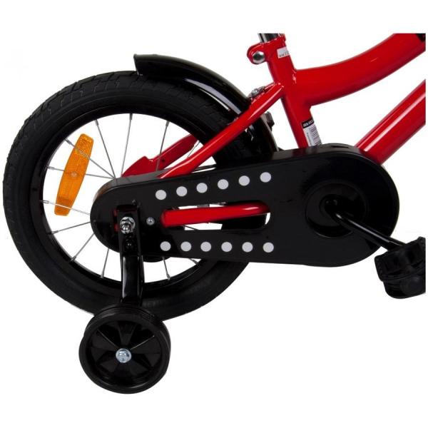 Bicicleta Sun Baby, BMX Junior 14, Rosu 3