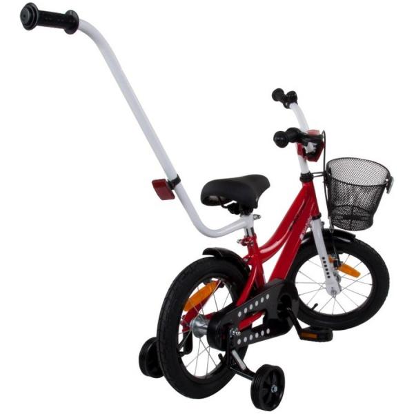 Bicicleta Sun Baby, BMX Junior 14, Rosu 2