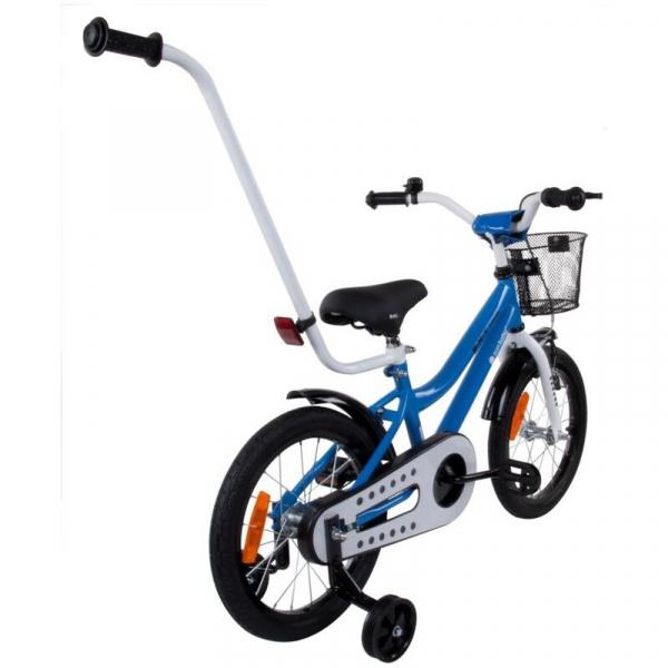 Bicicleta Sun Baby, BMX Junior 16, Albastru 2
