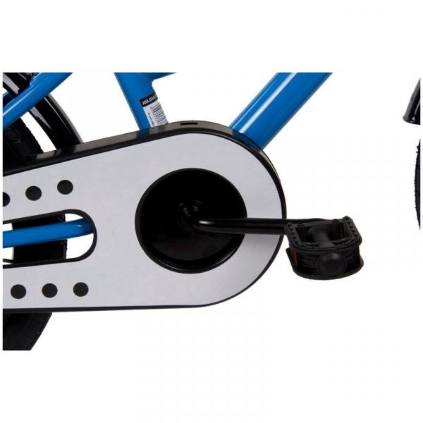 Bicicleta Sun Baby, BMX Junior 16, Albastru 6