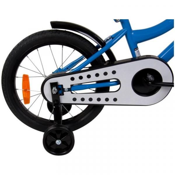 Bicicleta Sun Baby, BMX Junior 16, Albastru 3
