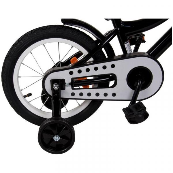 Bicicleta Sun Baby, BMX Junior 16, Negru 3